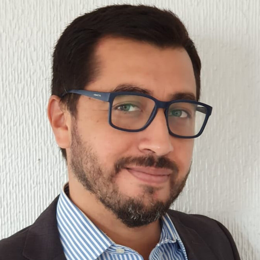 Francisco Guzman